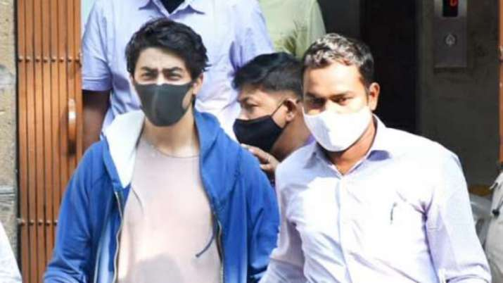 Aryan Khan Drugs Case LIVE Updates: Bombay HC to continue hearing bail plea of SRK's son & others today