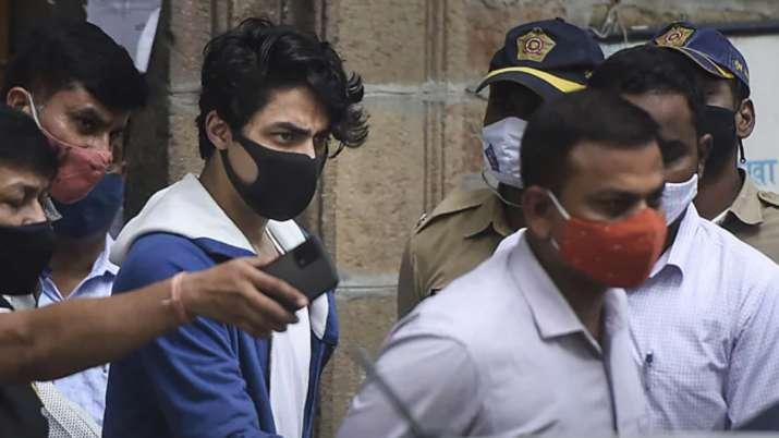Mumbai Drug Bust: Aryan Khan to remain in jail today as court adjourns bail hearing for tomorrow