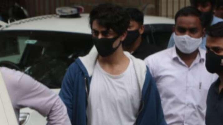 Aryan Khan Drug Case Updates