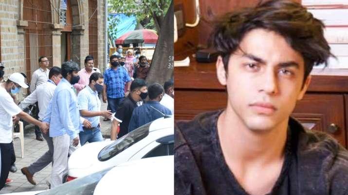 Mumbai Drug Bust LIVE Updates: NCB raid at Imtiyaz Khatri's home; no special treatment for Aryan Khan in jail