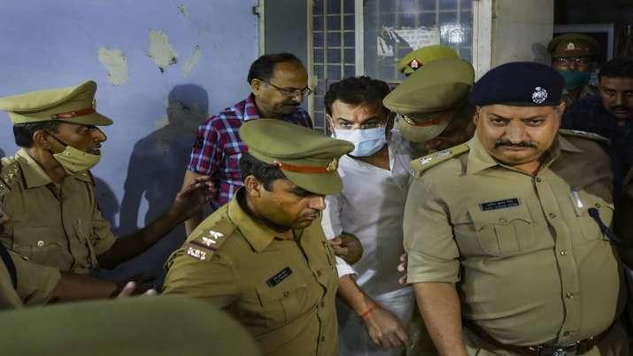 Lakhimpur Kheri violence: Ashish Mishra bail plea rejected;