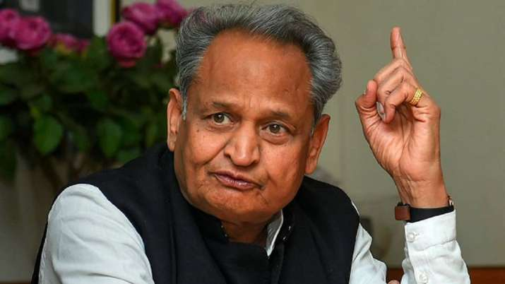 electricity use, Rajasthan Chief Minister Ashok Gehlot, cm ashok gehlot, Rajasthan Chief Minister ap