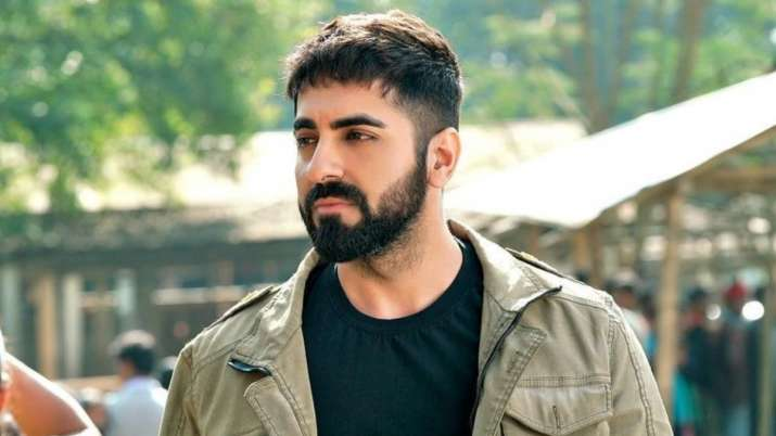 Ayushmann Khurrana locks March 31 for Anek, actor's rugged look will impress you