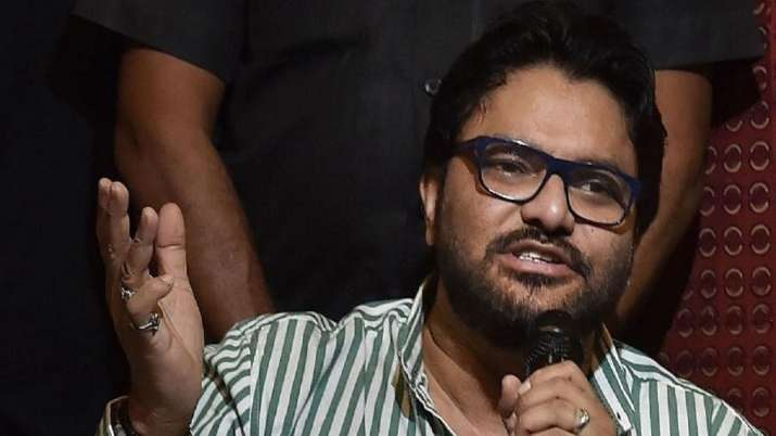 Babul Supriyo likely to resign as Asansol MP on Tuesday