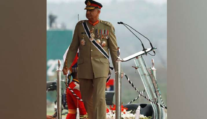 Pak Army chief Qamar Bajwa visits ISI headquarters amid tiff over appointment of spy chief