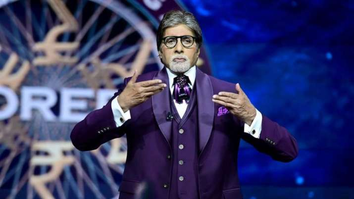 Amitabh Bachchan steps down as face of paan masala brand, returns money received for promotion