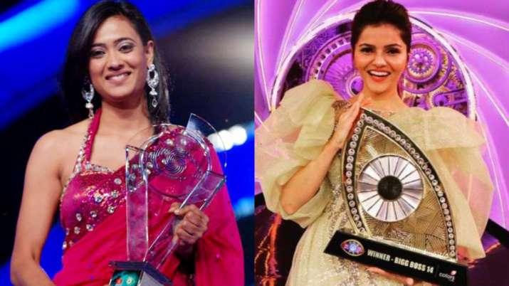 Bigg Boss Winner Prize Money: Shweta Tiwari to Rubina Dilaik