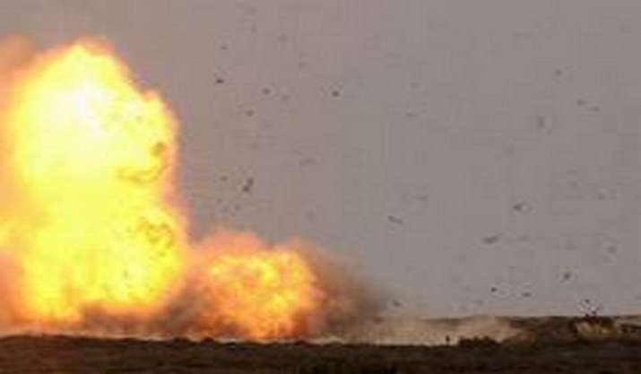 Blast near Balochistan University in Quetta leaves 1 dead, several wounded