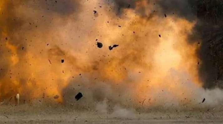 uttar pradesh, firecracker manufacturing factory, illegal firecracker manufacturing factory, firecra