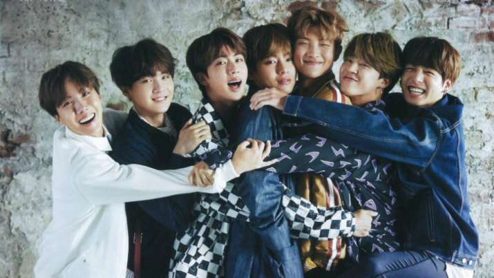 BTS Army in for a live-streamed spectacle on Sunday
