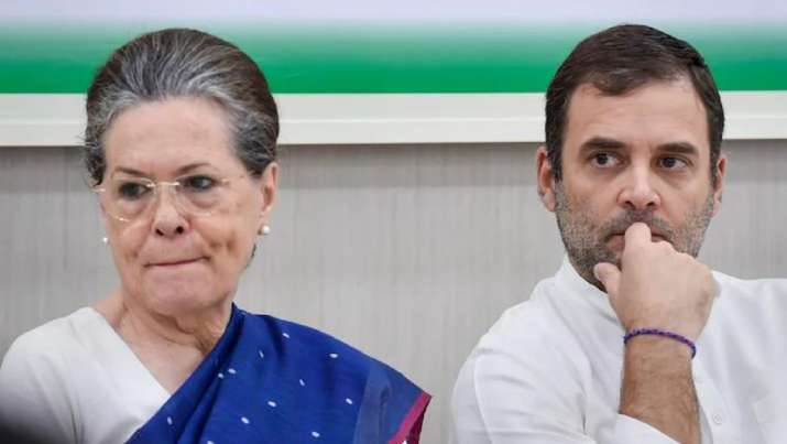 Top Congress leaders to meet for CWC meet today; word on elections for new party chief likely