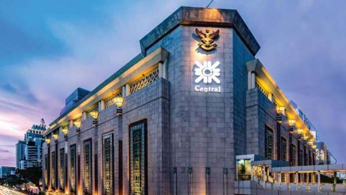 Thailand's Central Retail bags two major awards