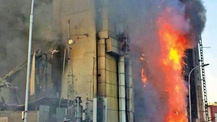 4 killed, 3 injured in chemical plant explosion in China