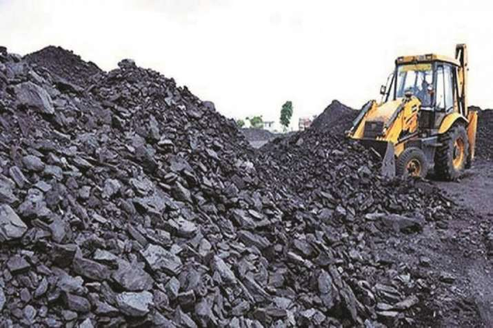 Coal shortage in most of power plants in Delhi, stock left