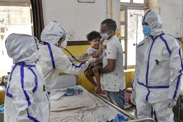 covid vaccination hospital staff fecilitation