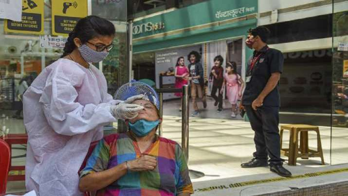Delhi covid19 cases death toll update coronavirus pandemic latest updates