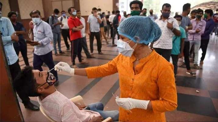 Delhi reports 41 coronavirus cases, zero deaths