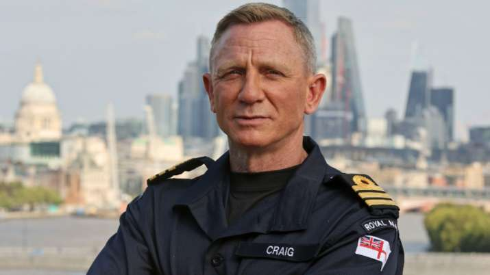 No Time To Die: Daniel Craig to get star on Hollywood Walk of Fame