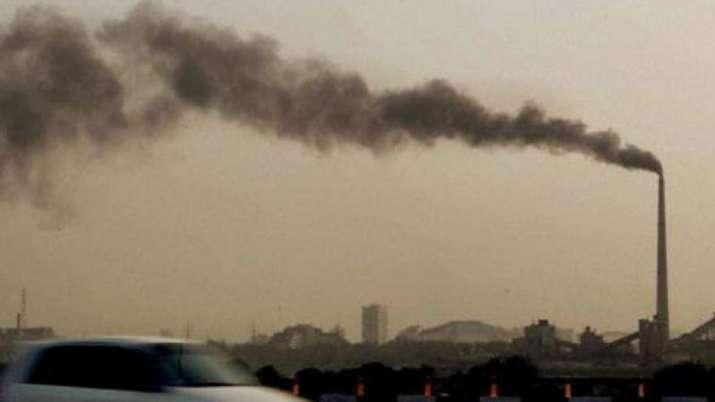 UN: Greenhouse gas levels hit a new record, cuts fall short