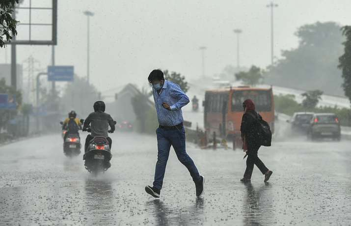 Heavy rainfall likely to lash West Bengal till October 20