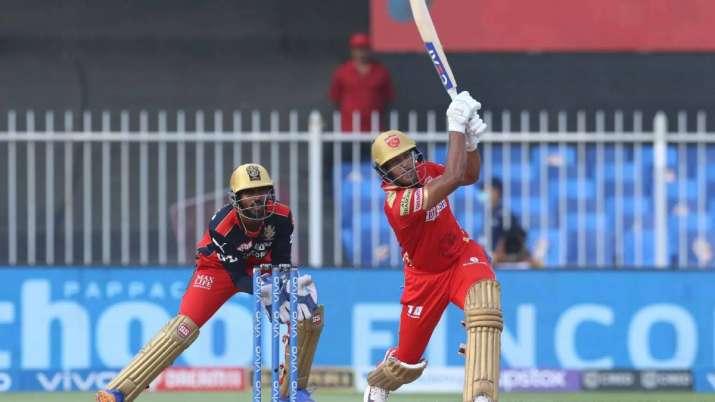 RCB vs PBKS IPL 2021 Live Score: Check live updates from Royal Challengers Bangalore vs Punjab Kings