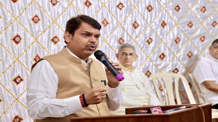 I still feel I'm CM, says Devendra Fadnavis; MVA says 'stop