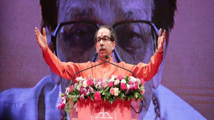 Uddhav Thackeray slams BJP, says hunger for power is like `addiction'; demands debate on federalism