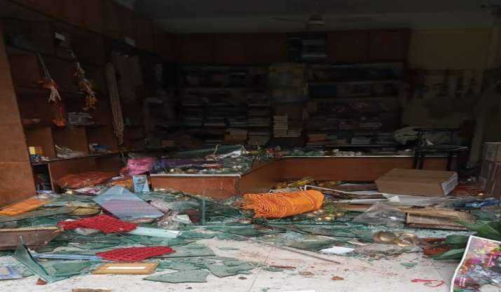 After Durga Puja pandal, ISKCON, another temple attacked as communal violence continues in Bangladesh