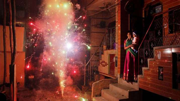 Firecracker ban not against any community, says Supreme Court