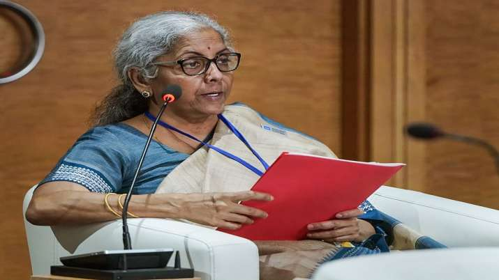 World Bank, climate change, Nationally Determined Contributions, nirmala sitharaman, Developed natio
