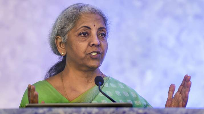 India looks at close to double-digit growth this year: