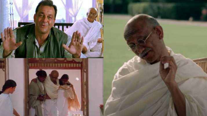 Gandhi Jayanti 2021