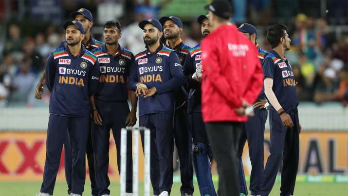The ICC announced the introduction of DRS at the upcoming showpiece in the playing conditions for th