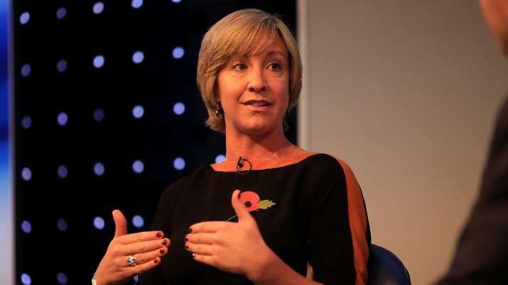 Clare Connor