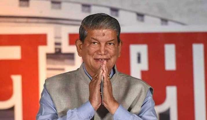 Congress, BJP lock horns over Harish Rawat's comments on