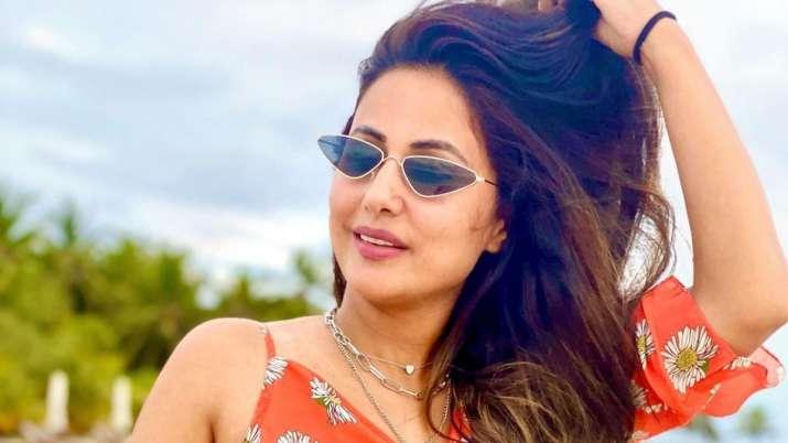 Happy Birthday Hina Khan