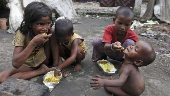 Dip in India's rank in Global Hunger Index 'shocking', methodology used is 'unscientific': Govt