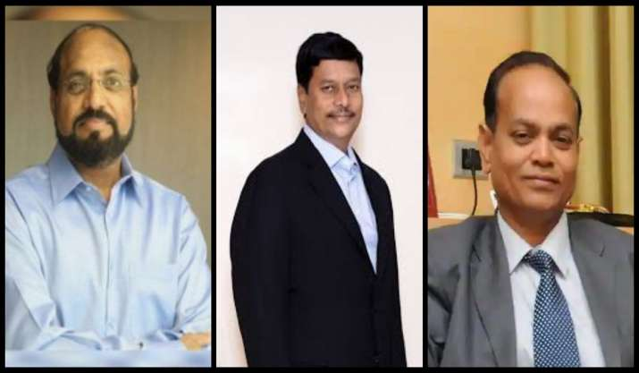 Hurun India Rich List 2021: 3 from Hyderabad feature in 100
