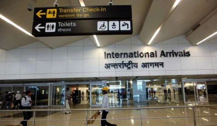 New Covid rules for flyers arriving in India from UK
