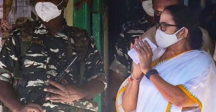 UP polls: Mamata Banerjee to visit Varanasi soon; says 'Congress failed to put up any fight against BJP'