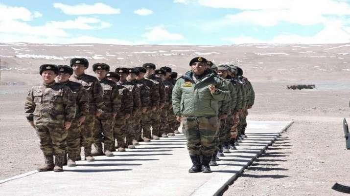 India, China, military stand off, thirteenth round of talks, Sunday, october 10, latest news updates