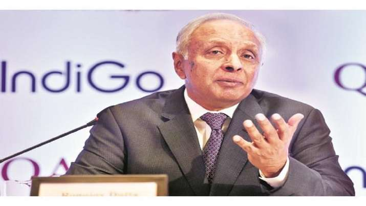 Air India, Tata Group, IndiGo CEO, IndiGo CEO Ronojoy Dutta, Ronojoy Dutta, latest business news upd
