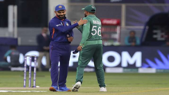UP: 7 booked for raising pro-Pakistan slogans after India's defeat in ICC T20 World Cup match