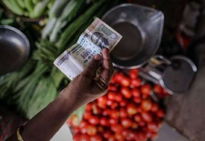 WPI inflation eases to 10.66% in September on lower food prices