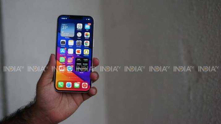India Tv - apple