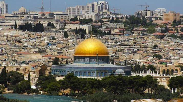 Israel to reopen to vaccinated tourists from November 1