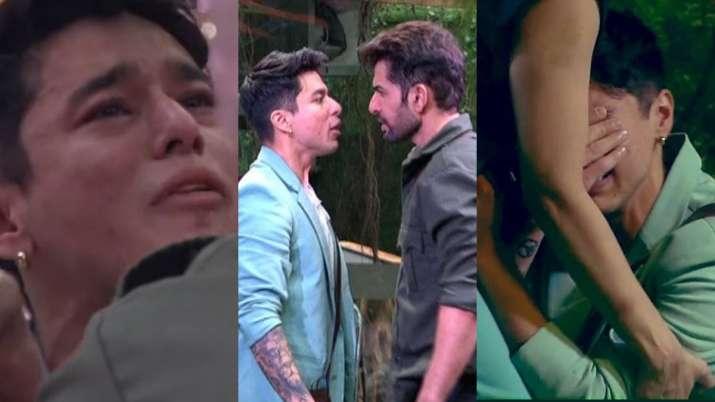 Bigg Boss 15: Jay Bhanushali hurls abuses at Pratik Sehajpal & his family, gets brutally trolled by