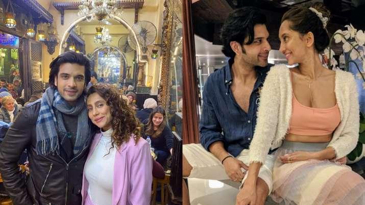 Bigg Boss 15: Karan Kundrra's ex-girlfriend Anusha Dandekar to make wildcard entry in Salman Khan's show?