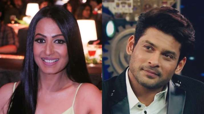 Bigg Boss: Kashmera Shah reveals she misses Sidharth Shukla every time she watches show