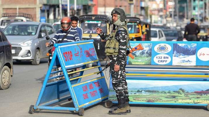 NIA likely to takeover Kashmir civilian killings probe